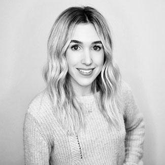 lauren elizabeth rowdy hair salon stylist