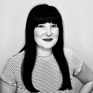 stephanie heidemann rowdy hair salon stylist
