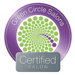 green circle salons certified salon